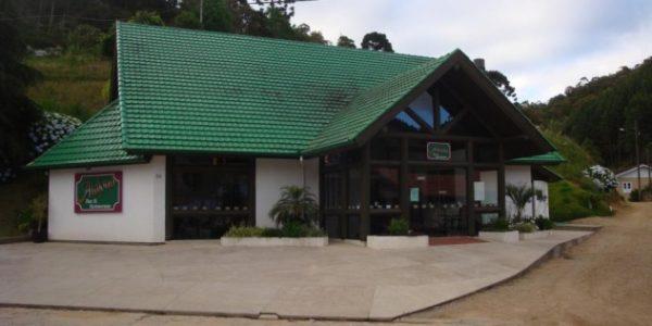 Atafona Bar