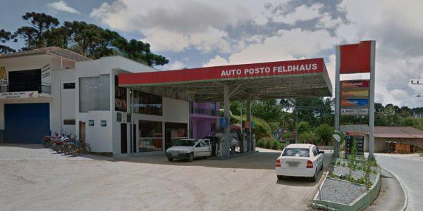 Auto Posto Feldhaus