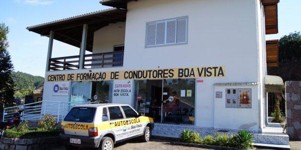 Autoescola Boa Vista