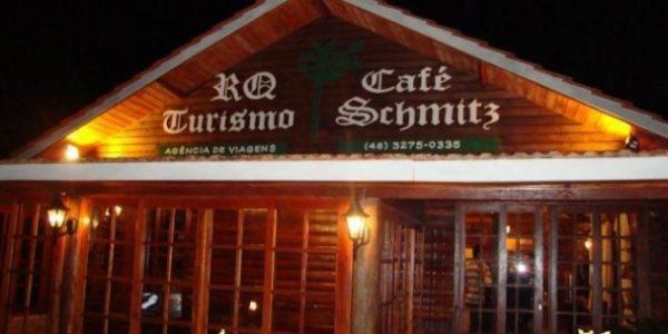 Café Schmitz