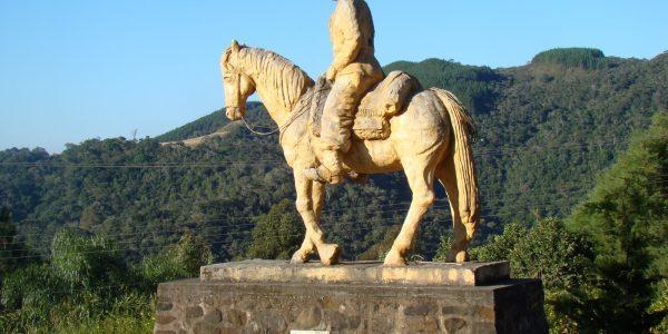 Monumento ao Tropeiro