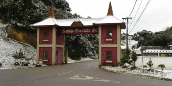 Portal Turístico de Rancho Quiemado
