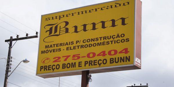 Supermercado Bunn