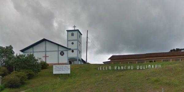Igreja Evangélica de confissão Luterana do Brasil