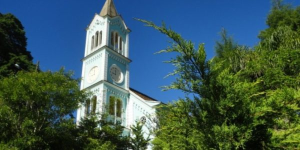 Igreja Luterana de Taquaras