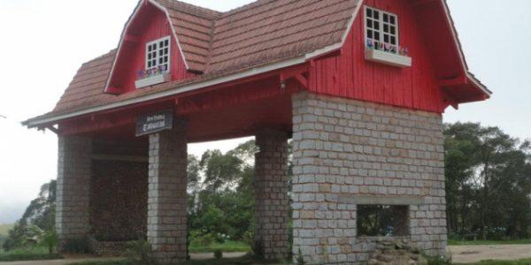 Portal Turístico de Taquaras