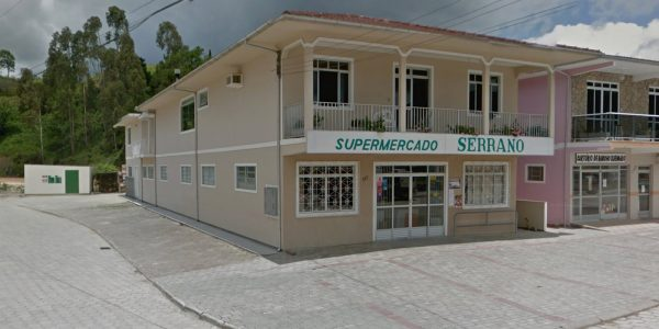 Supermercado Serrano